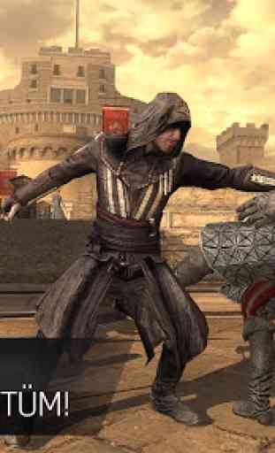 Assassin's Creed Identity 1