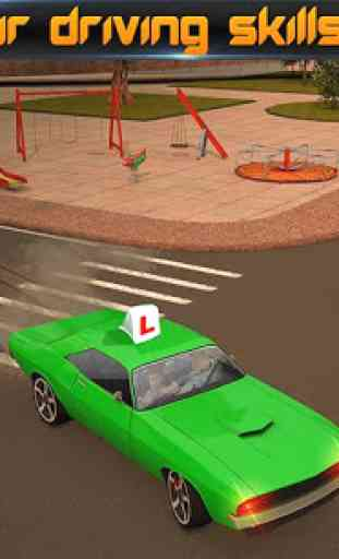 Driving Academy Reloaded 3
