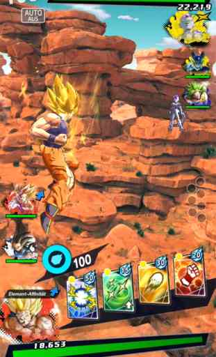 Dragon Ball Legend image 3