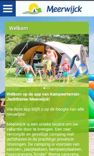 Camping Meerwijck 2