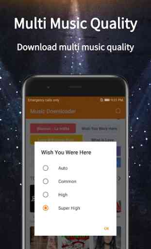 Music Downloader - Free MP3 Downloader, Free Music 4
