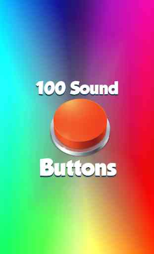 100 Sound Buttons 1