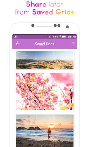 9 Cut Grids for Instagram 4