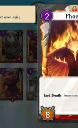 Elemancer – Legend of Cards: Collectible Card Game 4