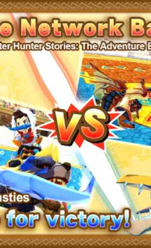 MHST The Adventure Begins 4