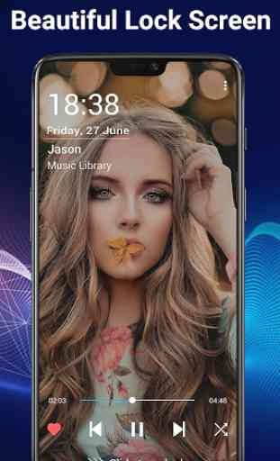Music Player Equalizer-Free Download Music Player 4