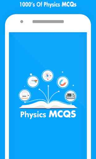 Physics MCQs with Answer and Explanations 1